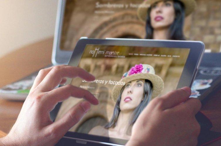 Tienda online de tocados y sombreros