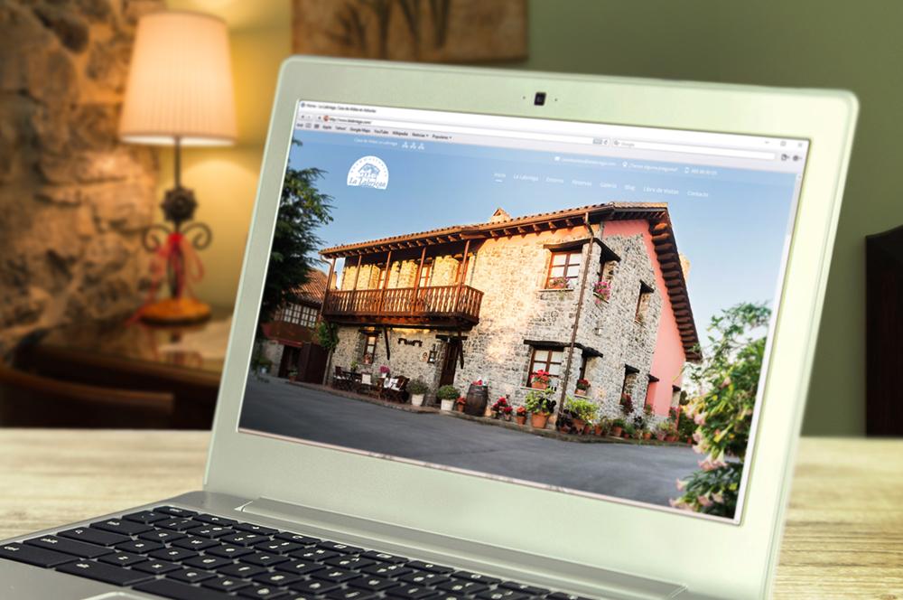 10 consejos para desarrollar webs de casas rurales - Paginas de casas rurales ...