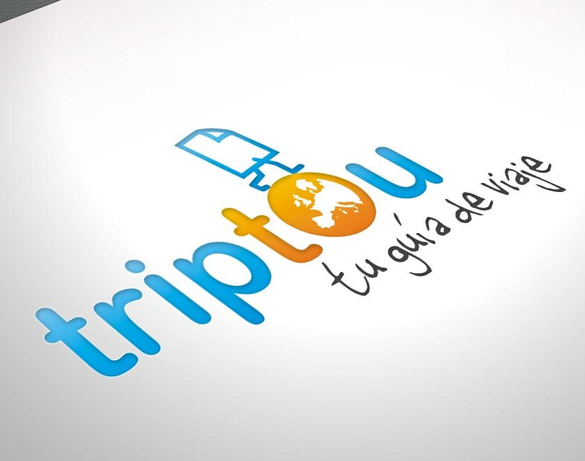 Diseño de logotipo Triptou