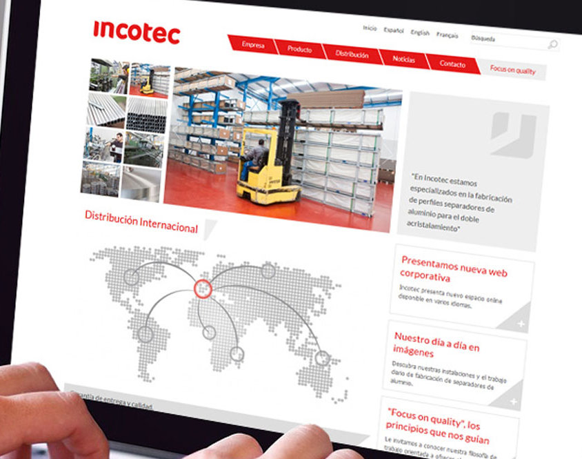 Incotec Profiles